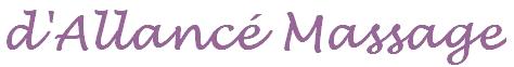d'Allance Massage